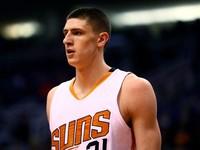 Самый звездный украинский баскетболист пообещал помочь сборной на Евробаскете-2017