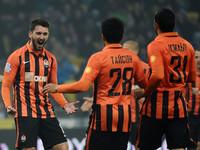 Динамо - Шахтер 0:1 Видео гола и обзор матча чемпионата Украины