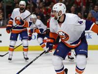 НХЛ: Айлендерс потерпел поражение от Коламбуса