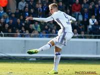 Теодорчик эффектно прервал сухую серию, забив 26-й гол в сезоне