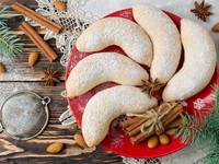 Рождественское печенье от Марты Стюарт