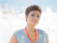 Виктория Тигипко рассказала о планах на следующий Одесский кинофестиваль Эксклюзив