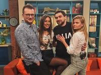 Александр Барабошко рассказал, как стать успешным блоггером