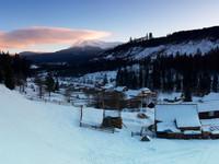 Где отдохнуть зимой в Украине недорого: ТОП-5 мест