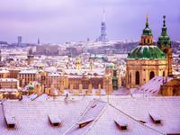 Какие города Европы стоит посетить зимой: советы Григория Решетника Эксклюзив