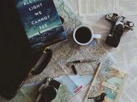 Пять книг, которые хорошо читать в дороге