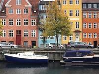 Копенгаген за 10 долларов: куда идти и что смотреть?