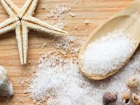 Восемь преимуществ морской соли