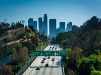 Лос-Анджелес в деталях: транспорт, порно и звезды
