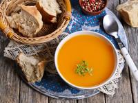Правильное питание в зимний период