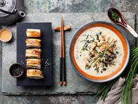 Семь вещей, которые нужно знать любителям суши
