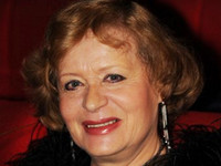 Умерла актриса Альбина Матвеева