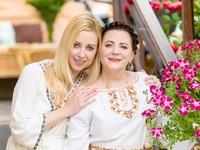 Сімейні цінності: Ніна і Тоня Матвієнко Эксклюзив