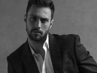 Аарон Тейлор-Джонсон стал новым лицом Givenchy