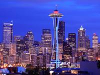 Сиэтл: родина Starbucks и город, где живет тролль