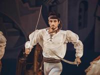 Танцор Александр Стоянов: Принцем иногда быть трудно Эксклюзив