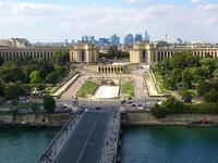 Париж, я люблю тебя: что обязательно успеть в городе за четыре дня
