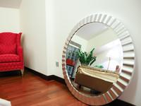Зеркало в интерьере: 15 стильных идей