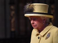 Теракт в Лондоне: Елизавета II выпустила официальное заявление
