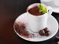 Шоколадный ганаш по рецепту Джейми Оливера