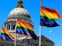 Сан-Франциско: терпимость к геям и нетерпимость к