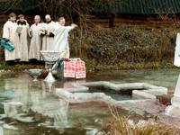Крещенский Сочельник и Крещение: традиции, обычаи, приметы