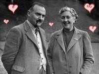 Археолог и королева детективов: история любви Агаты Кристи Спецпроект