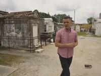 Необычные традиции Нового Орлеана: участок на кладбище в подарок