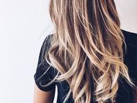 Семь способов заставить волосы расти быстрее