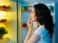 Как бороться с вечерним аппетитом: пять советов