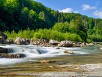 Путешествуй по Украине: Яремче – столица карпатского туризма Эксклюзив