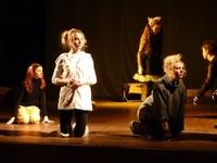 В Киеве покажут 47 спектаклей на фестивале День театра