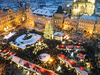 Рождественские ярмарки мира: где можно ощутить праздник