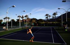 Индиан-Уэллс (ATP): Расписание и результаты матчей