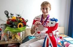 В России мать оставила без жилья и денег призерку Олимпиады