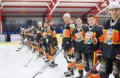Кременчуг – первый финалист плей-офф УХЛ