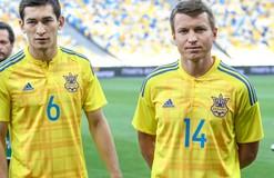Кто есть кто в сборной Украины по футболу