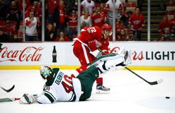 НХЛ: Питтсбург разгромно проиграл Филадельфии, Анахайм победил Рейнджерс