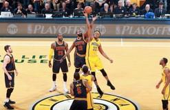 НБА: Мемфис сократил отрыв от Сан-Антонио, Кливленд добыл третью победу