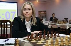 ЧЕ по шахматам: украинки Жукова и Анна Музычук сыграли вничью между собой