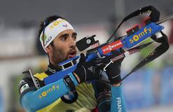 Мартен Фуркад: Вероятно, завершу карьеру после Олимпиады-2018