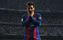 Двойник Лионеля Месси поразил сходством со звездой Барселоны