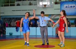 Украинские борцы отправятся на турнир в Болгарию