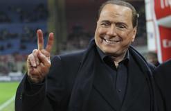 Берлускони продал Милан после 31 года владения клубом