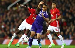Лига Европы: видео голов и обзор ответных матчей 1/4 финала