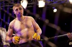 У украинского бойца изменился соперник в дебютном поединке под эгидой UFC