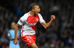 Молодой талант Монако опозорился на посвящении в сборную Франции