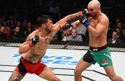 UFC Fight Night 108: результаты всех боев