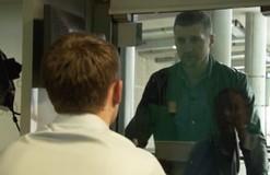 Легендарный британский боксер не сумел купить билет на бой Кличко - Джошуа