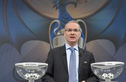 В Мадриде обвинили УЕФА в фальсификации при жеребьевке Лиги чемпионов